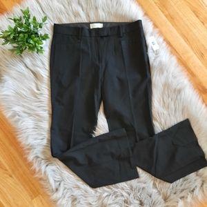 New GAP Modern Boot Dress Pants